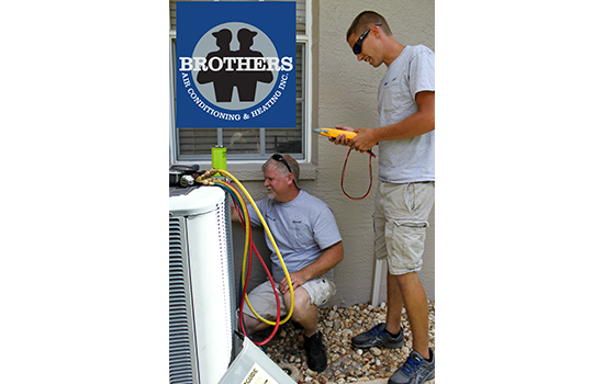Heating Installation | Brothers Air Cooling and Heating inc.